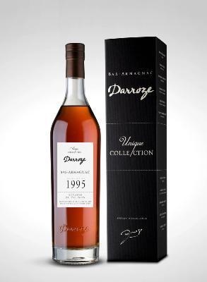 Darroze 1995 50%