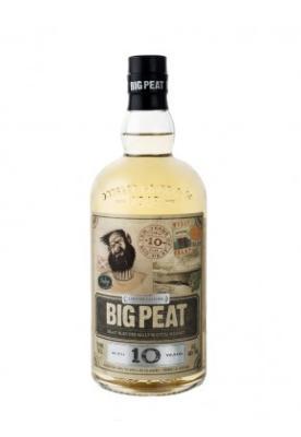 Big Peat 10 ans 46%