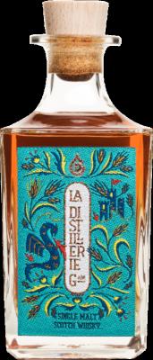 La Distillerie Générale Longmorn 48 ans (1969) 44.4%