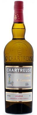 Chartreuse liqueur 9ème centenaire 47%