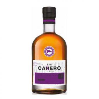 Summum - Canero 12 ans Finition Sherry 43%