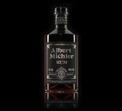 Albert Michler's Rum Jamaica Artisanal Dark 45%