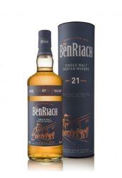 Benriach 21 ans 46%