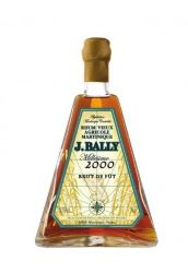 Bally 17 ans 2000 Brut de Fût The Chronicles 58.10%