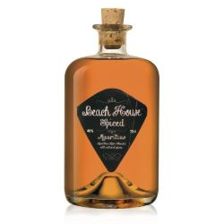 Beach House Spiced Rhum 40%