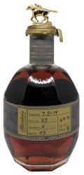 Blanton's Single Barrel #23 Edition 2019 64.8%