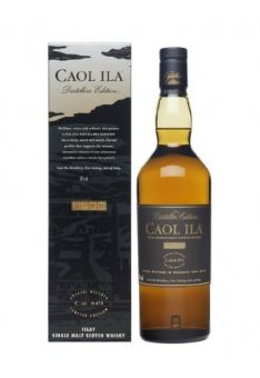 Caol Ila Distillers Edition 43%