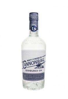 Edinburgh Canonball 57,2%