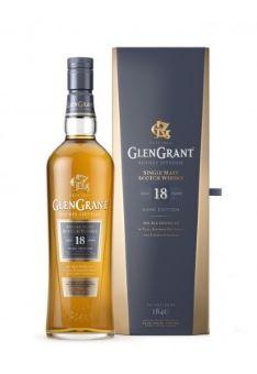 Glen Grant 18 ans 43%