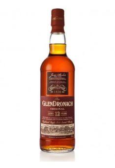 Glendronach 12 ans Of 43%