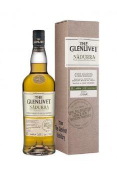 Glenlivet Nadurra First Fill 63.1%