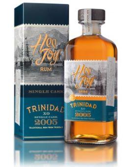 Hee Joy Trinidad XO 2005 40%