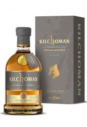 Kilchoman STR Cask Matured 50%