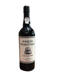 Heritage Porto Vintage 2011 20%