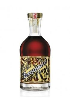 Rhum Facundo Exquisito 10 ans 40%