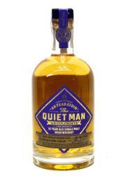The Quiet Man 12 ans 46%