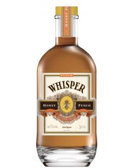 Whisper Honey Punch 40%