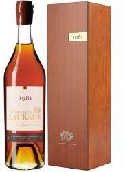 Laubade 1981 40%