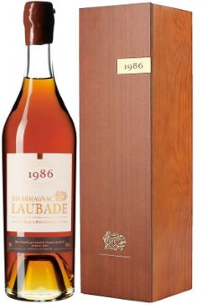 Laubade 1986 40%