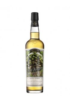 Compass Box The Peat Monster Arcana 46%
