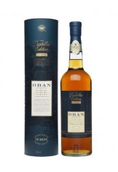 OBAN Distillers Edition 43%