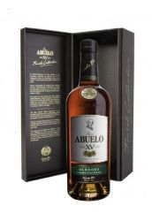 Abuelo 15 ans Oloroso Finish 40%