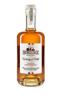 Bercloux Whisky Pur Malt 46%