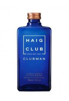 Haig Club Clubman 40%