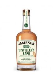 Jameson Distiller's Safe 43%