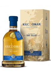 Kilchoman 100% Islay 9th Edition 50%