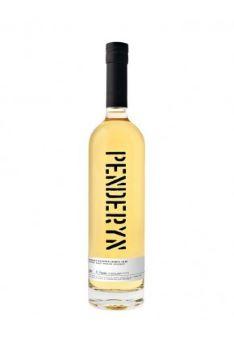 Penderyn Single Cask Bourbon Of 55.3%