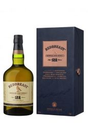 Redbreast 21 ans Single Pot Still 46%