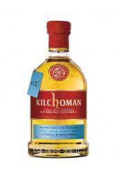 Kilchoman 14 ans 2006 Family Cask By Anthony 53,3%