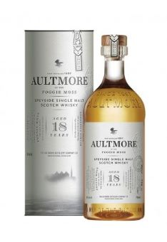 Aultmore 18 ans 46%