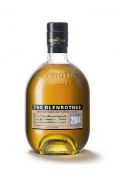 Glenrothes 2004 43%