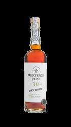 Heritage Porto Dry White 40 ans  20%