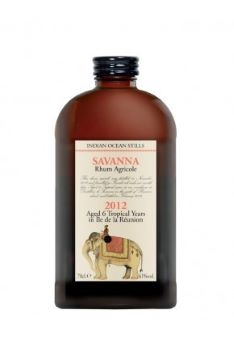 Savanna 6 ans 2012 Agricole 61%