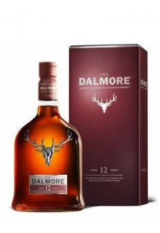Dalmore 2009 Vintage Sherry Finish 42.5%