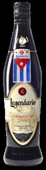 Legendario Elixir Cuba 34%