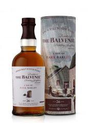 Balvenie 26 ans Dark Barley 47,8%
