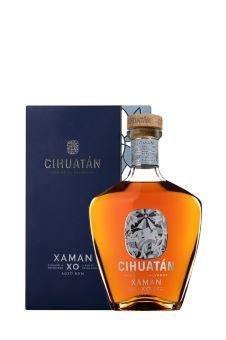 Rhum Cihuatan XO 40%