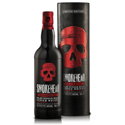 Smokehead Sherry Bomb 48%