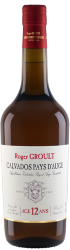 Calvados Groult 12 ans 41%