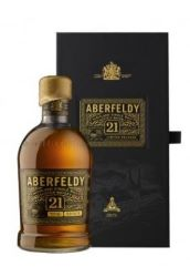Aberfeldy 21 ans 40%