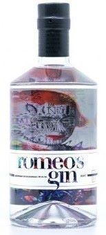Romeo's Gin 46%