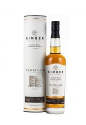 Bimber Peated Cask Finish Small Batch N°1 54.1%