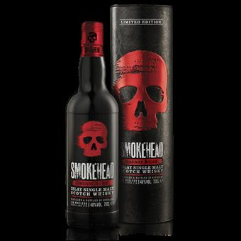 Smokehead Sherry Bomb 48%