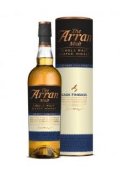 Arran The Port Cask Finish 50%