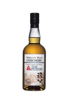 Chichibu the 2018 Peated OF 55.5%