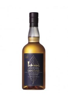 "Ichiro's Malt & Grain ""World Blended Whisky"" Limited Edition 48%"